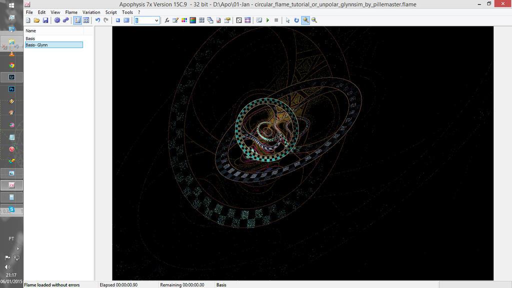 ScreenShotThingAMaJigg by Clepsidras