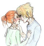 Seelie Court Kiss