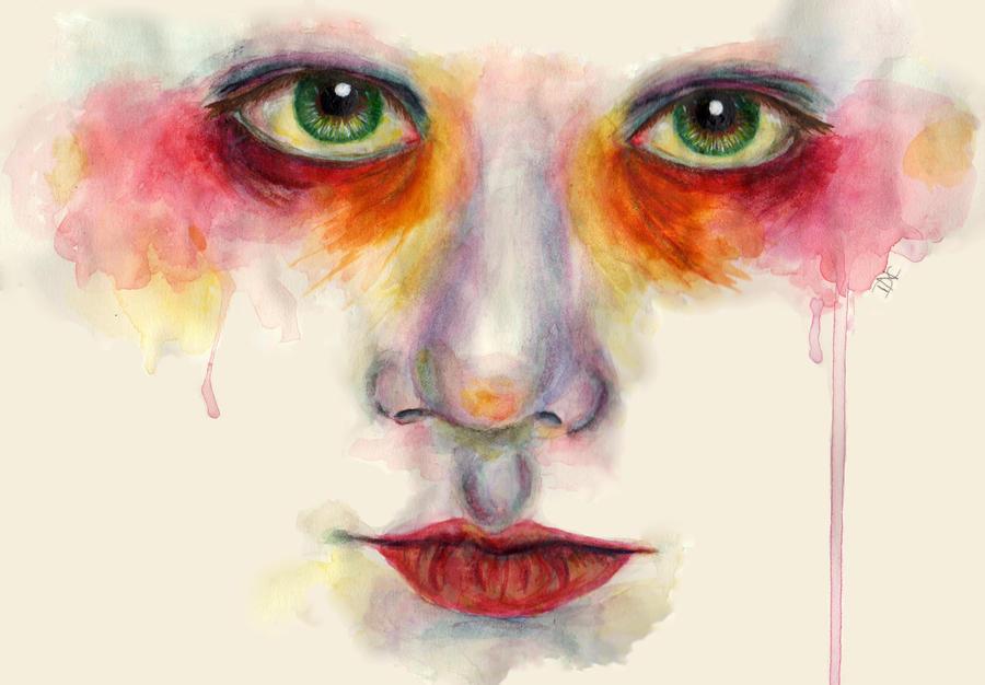 Envy by DaniellaNicole