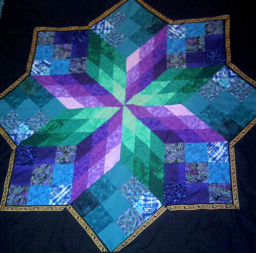Quilt by DaniellaNicole