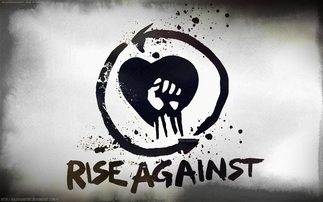 Rise Against Wallpaper By Rajatgauti97