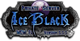 Ice Black Logo by Alstorius