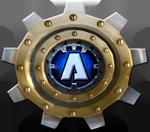 Logo Engrenage by Alstorius