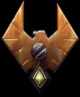 Bird Gnome logo by Alstorius