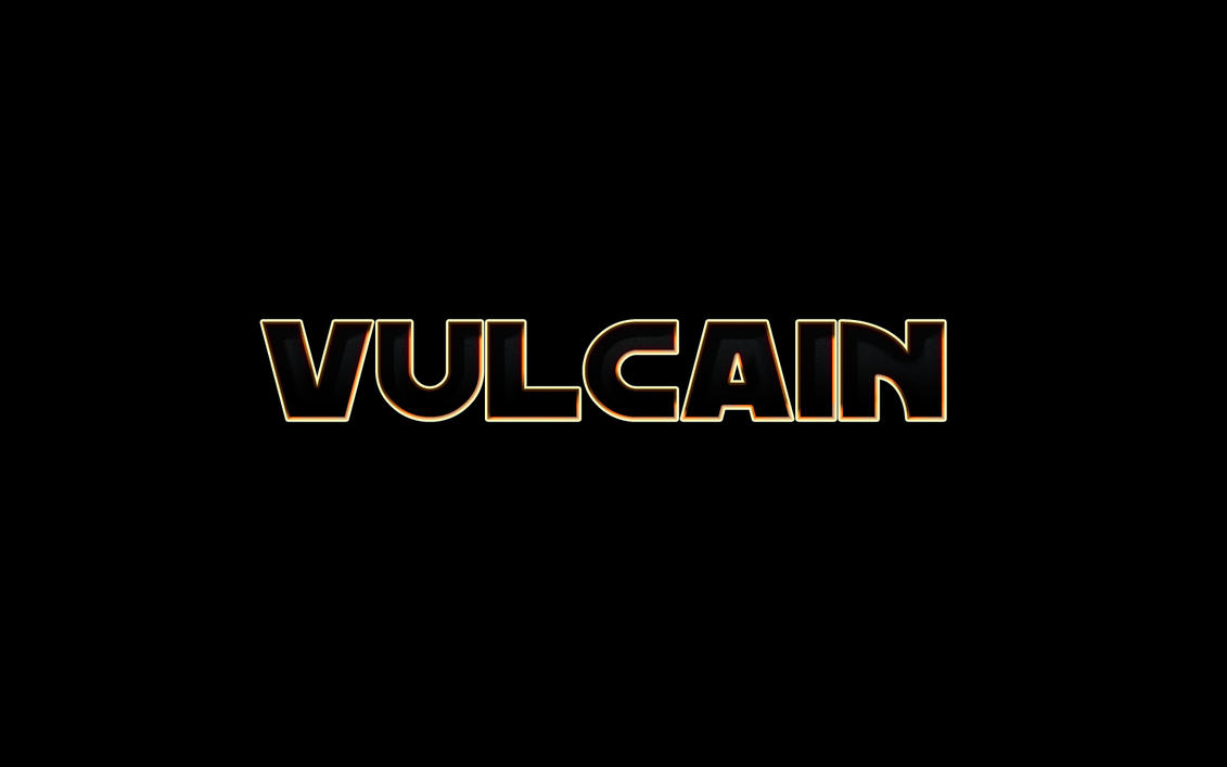 Vulcain Wallpaper by Alstorius