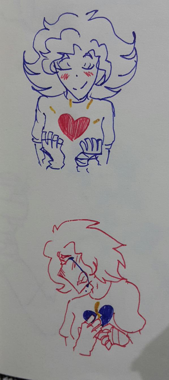Heart broken  by syaqirachantek