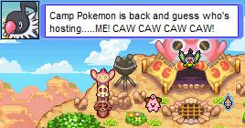 Camp Pokemon IS BACK by Echorus