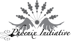 Phoenix Initiative logo by mangachika