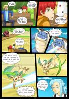 The Bugcatcher Chapter 2 Page 11 by Ninbikun