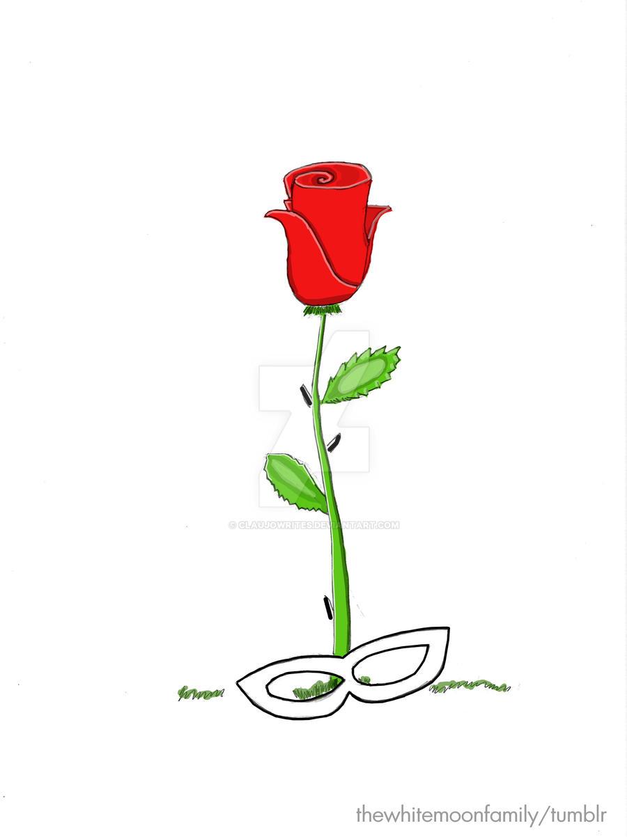 Hidden Rose