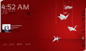 Origami Flight v.1