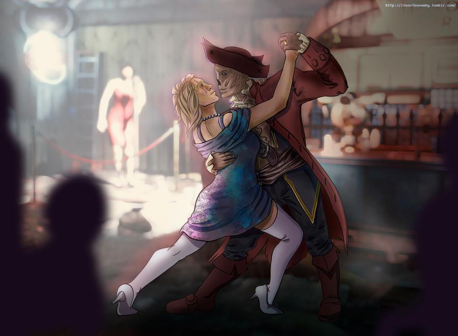 Tango by AkemiHatiko