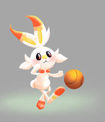 Pokemon by AkemiHatiko