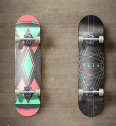 Boards Collection #1