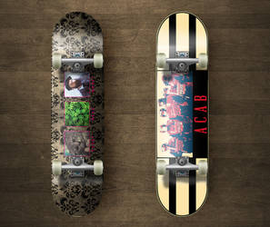 Boards Collection #2