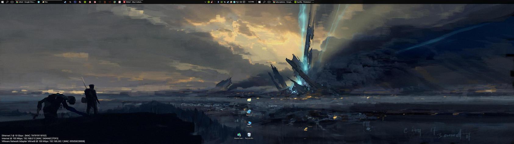 April 2016 :: Desktop by darrenbarlow