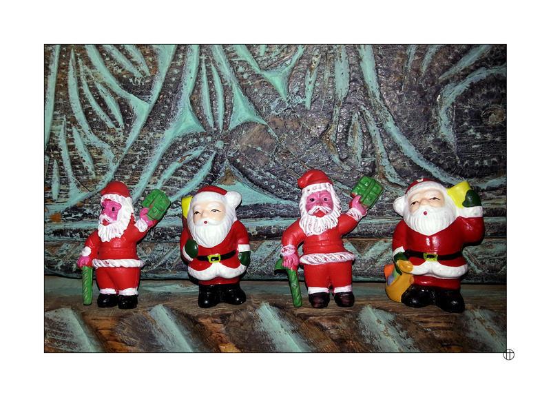 Ho ho ho ho by thejamcascru