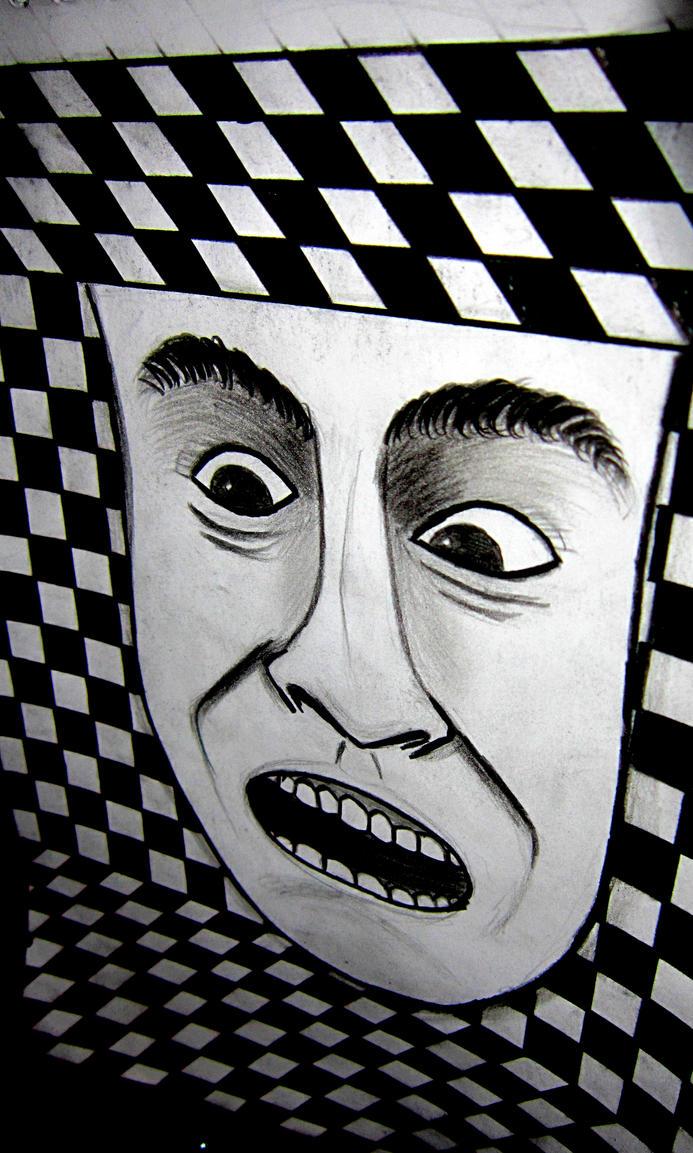 Frustration ! by AdilNajeeb10