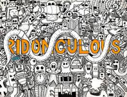 Ridonculous ! by AdilNajeeb10