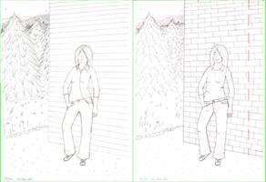 School - Pants fashion picture