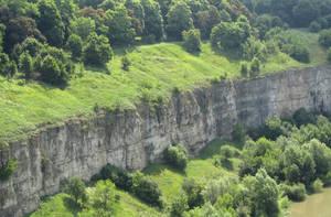 UA - A view of a canyon 3