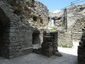 UA - castle interior by Riibu