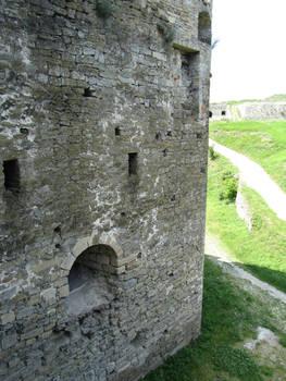 UA - castle exterior