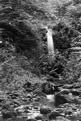 Waterfall by pwrpufgirlz