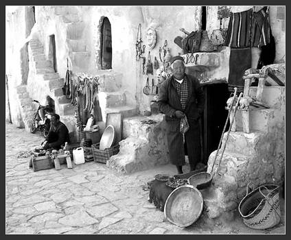 seller of ancient coins