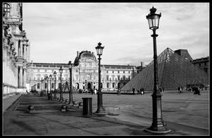 Geometrie parisienne