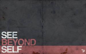 See Beyond Self by jonathanlawrence