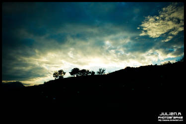 -Sky- by Zazaka