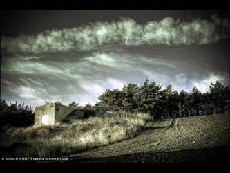 Terre sauvage by Zazaka