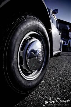 Volkswagen cox.