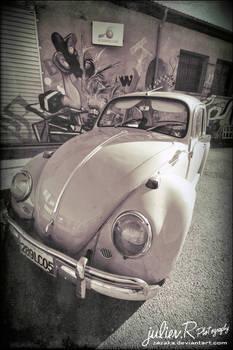 .Volkswagen cox