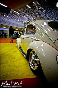 Beetle Redline.