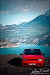 VW Golf Mk4. by Zazaka