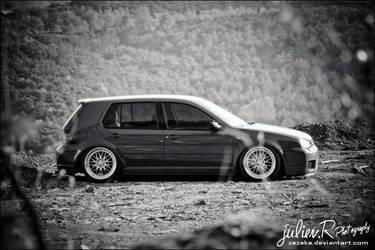 VW Golf .Mk4
