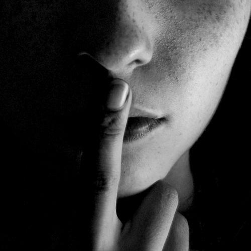 silent.