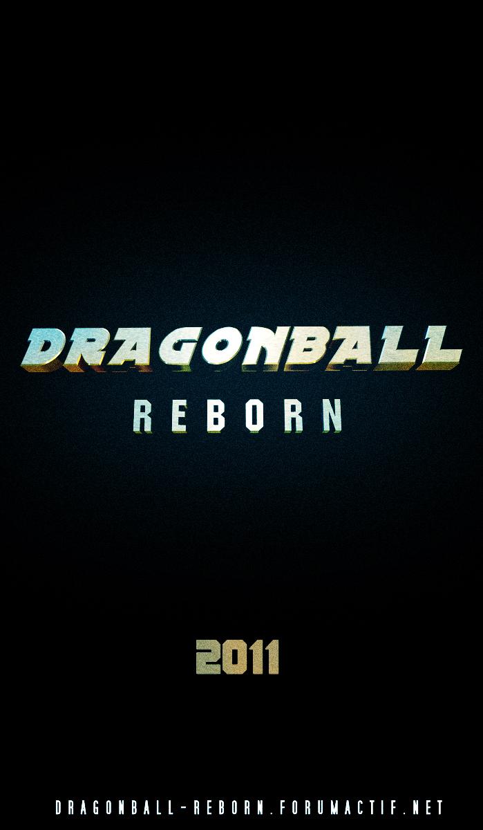 Dragonball Reborn by MasterOfElements on DeviantArt