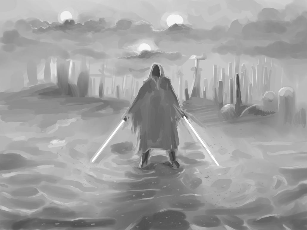 Return of the Sith WIP by MasterOfElements