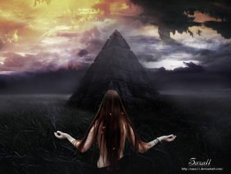 Melody of faith by saza11