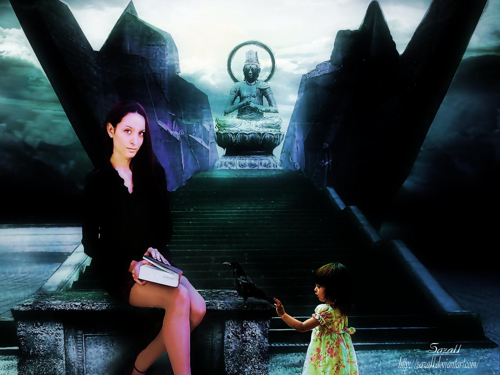 A story by saza11