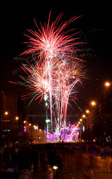 Fireworks no.2