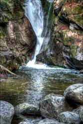 Cold streams