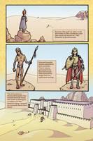 Myth Comic - Page 3 by mastermatt111