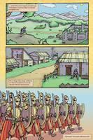 Myth Comic - Page 4 by mastermatt111