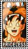Priceless Stamp by XxChiChixX