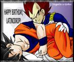 Happy Birthday, Latino