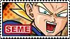 SemeVegeta Stamp by XxChiChixX